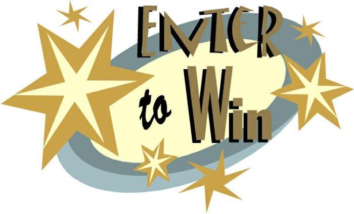 Enter To Win Contest @ ~Kouzounas Kitchen~