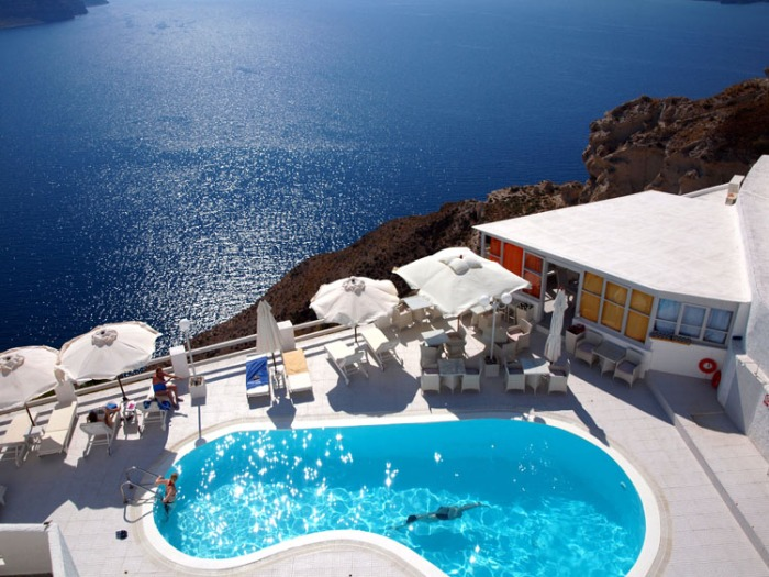 Travelling to Greece anytime soon......