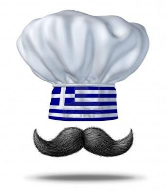 chef greek
